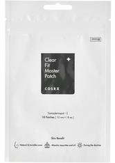 Cosrx Anti-Pickelpflege COSRX Clear Fit Master Patch - 5er Set Anti-Akne Pflege 1.0 pieces
