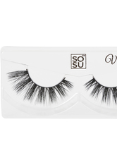 Vogue 3D Fibre Luxury Lashes - SOSU BY SUZANNE JACKSON