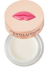 MAKEUP REVOLUTION - Dream Kiss Overnight Lip Mask Cravin' Coconuts - LIPPENMASKEN