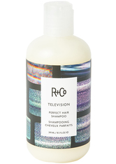 R+CO - R+Co - Television Perfect Hair Shampoo, 241 Ml – Shampoo - one size - SHAMPOO