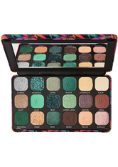 Forever Flawless Chilled Eyeshadow Palette
