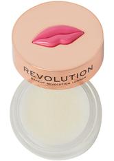 MAKEUP REVOLUTION - Sugar Kiss Lip Scrub Cravin' Coconuts - LIPPENPEELING