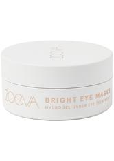 ZOEVA Bright Eye Masks  Augenpads 90 g