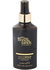 bondi sands Self Tanning Liquid Gold Selbstbräunungsöl 150 ml