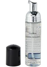 TAN-LUXE - Tan-Luxe Körper Tan-Luxe Körper Hydra Mousse Light/Medium Selbstbräunungsschaum 200.0 ml - Selbstbräuner