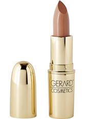 GERARD COSMETICS - Lipstick  - Nude - LIPPENSTIFT