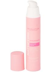 Revolution Skincare Gesichtscreme & Lotion Niacinamide Mattifying Gel Moisturiser Gesichtscreme 50.0 ml