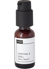 Niod Survival Survival 0 Anti-Aging Pflege 30.0 ml