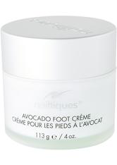 NAILTIQUES - Avocado Foot Cream - FÜßE