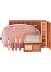 SIGMA - Sigma Beauty Rendezvous Holiday Collection Gesicht Make-up Set  1 Stk NO_COLOR - Makeup Sets