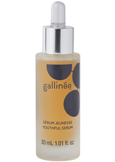GALLINÉE - Gallinée La Culture Youthful Serum 30 ml - SERUM