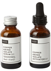 Niod Core Regime Copper Amino Isolate Serum 2:1 Anti-Aging Pflege 30.0 ml