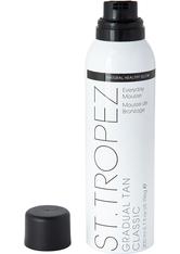 St. Tropez Gradual Tan Classic Everyday Selbstbräunungsmousse  200 ml