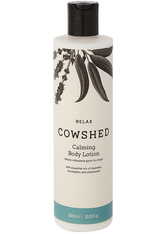 COWSHED - Cowshed Relax Calming Body Lotion 300 ml - Hautpflege - Körpercreme & Öle