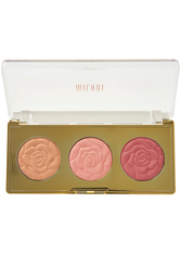 Milani - Rouge - Rose Blush Trio Palette - Flowers of Love