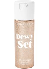 ANASTASIA BEVERLY HILLS - Dewy Set Setting Spray - FIXIERUNG