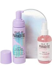 Isle of Paradise Prep + Tan Bundle Extra Dark