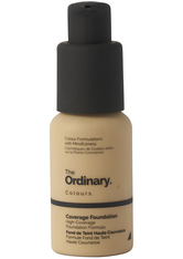 The Ordinary Coverage Foundation with SPF 15 by The Ordinary Colours 30 ml (verschiedene Farbtöne) - 2.0N