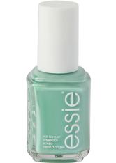 essie Blau- und Grüntöne Nagellack  Nr. 99 - Mint Candy Apple