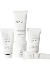 Alpha-H Creme Skin Solution Kit for Dry - Sensitive Skin Gesichtspflege 1.0 pieces