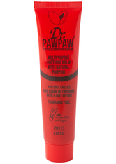 DR. PAWPAW - Dr. PAWPAW Ultimate Red Balm 25ml - GETÖNTER LIPBALM