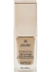 Essential High Coverage Creme Foundation Maple