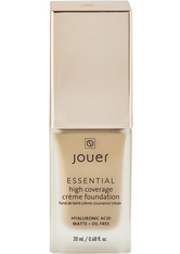 Essential High Coverage Creme Foundation Sable