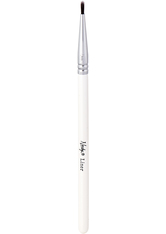 Fine Detail Liner Brush Pearlescent White
