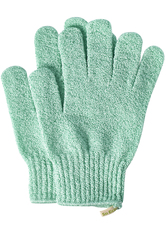 INVOGUE Produkte So Eco - Exfoliating Gloves Peelinghandschuh 1.0 pieces
