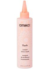 amika - FLASH Instant Shine Mask - Haarmaske