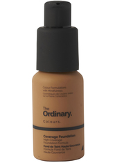 The Ordinary Coverage Foundation with SPF 15 by The Ordinary Colours 30 ml (verschiedene Farbtöne) - 3.1Y