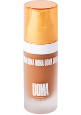 Say What?! Foundation Brown Sugar T1W