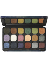 Forever Flawless Enchanted Eyeshadow Palette