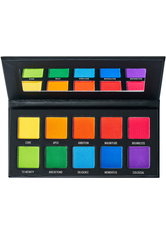The Immensity Palette