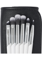 6 Piece Eye Brush Set