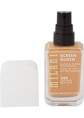 Screen Queen Foundation 320N Nude Bisque