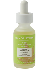 REVOLUTION SKINCARE - CBD Super Serum - SERUM