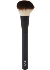 NYX Professional Makeup Gesichtspinsel Pro Brush Powder Puderpinsel 1.0 pieces