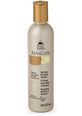 Hydrating Detangling Shampoo Hydrating Detangling Shampoo