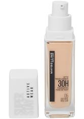 MAYBELLINE - SuperStay Active Wear 30H Longlasting Foundation Light Beige - Foundation