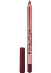 Satin Kiss Lipliner Rose