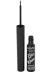 NYX Professional Makeup Epic Wear Semi Permanent Liquid Liner (Various Shades) - Black