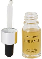 TAN-LUXE The Face Illuminating Self-Tan Drops Light/Medium 10ml