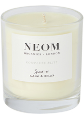Neom Complete Bliss™ Scented Candle (1 Wick) 185g