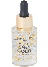 REVOLUTION PRO - 24k Gold Serum Primer - Serum