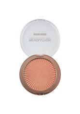 MAKEUP REVOLUTION - Makeup Revolution - Highlighter - Skin Kiss Peach Kiss - HIGHLIGHTER