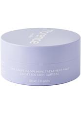 Florence By Mills Reinigung One Swipe Glow Wipe Treatment Pads Gesichtspeeling 30.0 pieces