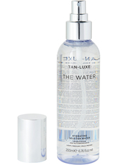 TAN-LUXE - The Water Hydrating Self-tan Water - Light/medium, 200 Ml – Selbstbräunungsspray - one size