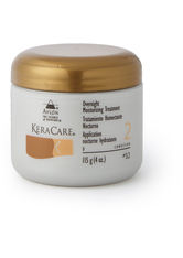 KERACARE - Keracare Übernacht Feuchtigkeits-Treatment (115g) - Nachtpflege