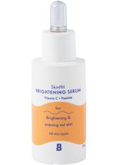 SkinHit Brightening Serum with Vitamin C and Peptides